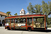 Thumbnail of the Santa Barbara Trolley